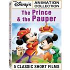 Disney Animation Collection Vol. 3: The Prince And The Pauper (DVD, 2009)