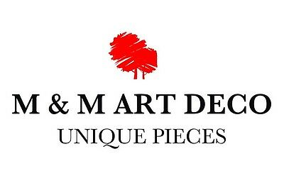 M&M Art Deco