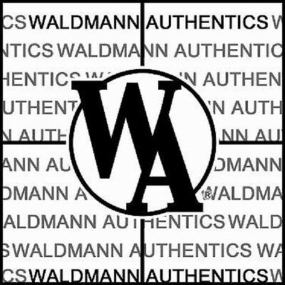 Waldmann Authentics