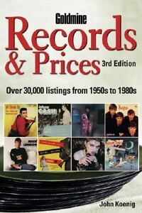 Goldmine-Records-Prices-Concise-Digest-With-over-30-000-Listings-New-Book-WOW