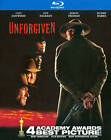 Unforgiven (Blu-ray Disc, 2012, 20th Anniversary; DigiBook) (Blu-ray Disc, 2012)