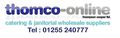 Catering And Janitorial Suppliers