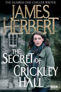 The-Secret-of-Crickley-Hall-Herbert-James-Good-Used-Book