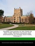 Higher Education in the State of New York, Emily Gooding, 1116080532