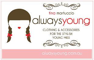 Always Young Tween Store