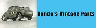 Hondo's Vintage Parts