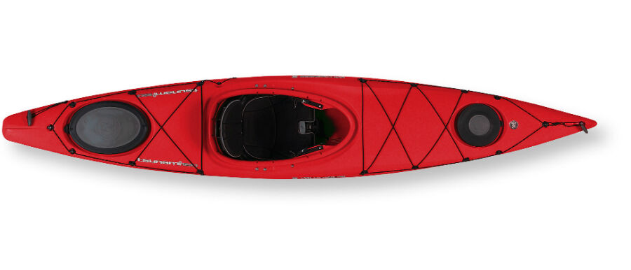 What Is a Touring Kayak?