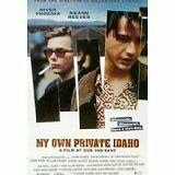 My Own Private Idaho DVD 2005 - Hebden Bridge, United Kingdom - My Own Private Idaho DVD 2005 - Hebden Bridge, United Kingdom