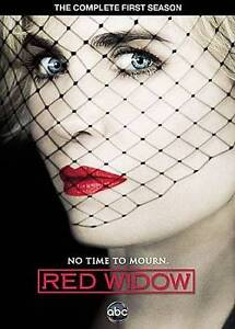 Red-Widow-The-Complete-First-Season-DVD-2013-2-Disc-Set