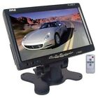 Pyle Headrest Car Video Monitors with Built - In Player