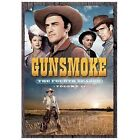 Gunsmoke: The Fourth Season, Vol. 1 (DVD, 2010, 3-Disc Set)
