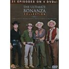 The Ultimate Bonanza Collection (DVD, 2009, 4-Disc Set, Tin Case)