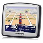 TomTom ONE 130 - US (including Puerto Rico), Canada Automotive GPS Receiver