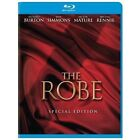 The Robe (Blu-ray Disc, 2009, Checkpoint; Sensormatic; Fox Grandeur Version Widescreen)