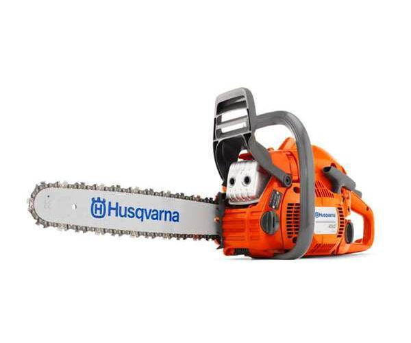 Stihl Vs Husqvarna Garden Chainsaws