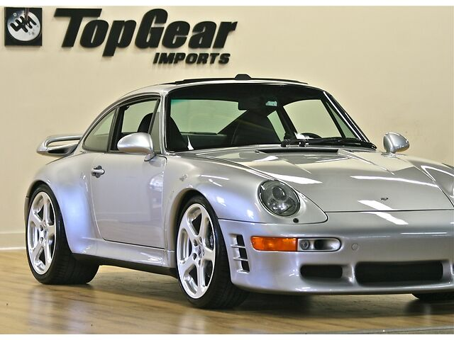 1998 porsche ruf twin turbo over 50 000 invested. Black Bedroom Furniture Sets. Home Design Ideas