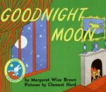 Goodnight Moon by Margaret Wise Brown (2007, Ha...