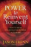 Power to Reinvent Yourself, Jason Frenn, 0446546224