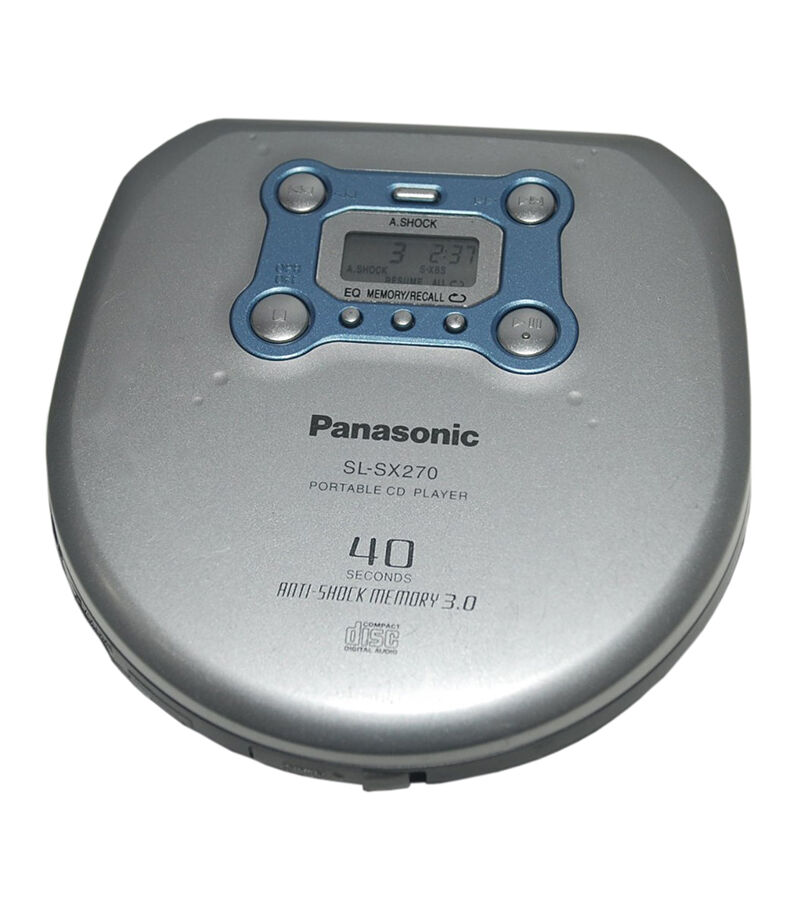 Top 8 Mp3 cd Players