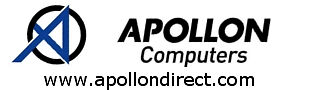 Apollon Computers