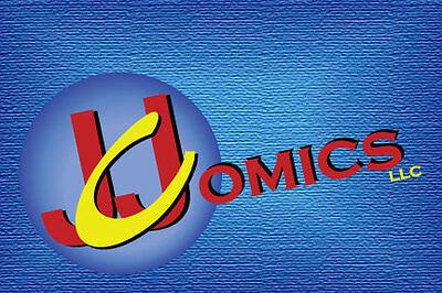 Jesse James Comics