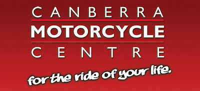 Canberra Motorcycle Centre