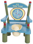 How to Use Potty Chairs for Potty Training
