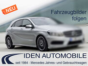 Mercedes-Benz E 200 CGI BlueEFFICIENCY Automatik Elegance