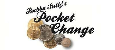 BubbaSully's Pocket Change
