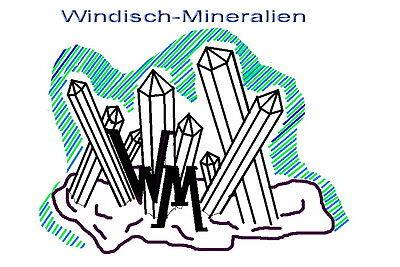 Smaragdos Mineralien und Edelsteine