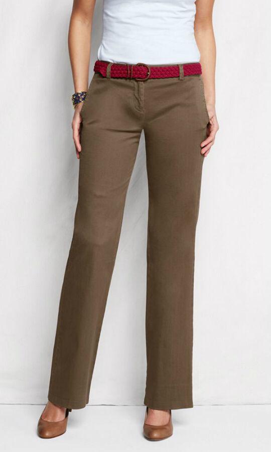 Chino Trouser Buying Guide