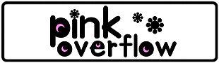Pink Overflow
