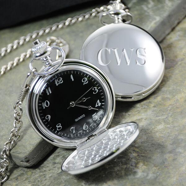 Vintage Pocket Watch Buying Guide