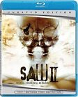 Saw II (Blu-ray Disc, 2007) (Blu-ray Disc, 2007)