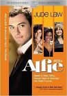 Alfie (DVD, 2005, Widescreen Version)