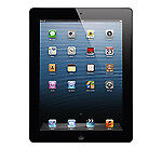 Apple iPad 4th Generation Vs. ASUS MeMO Pad HD 7