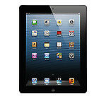 Apple iPad 4th Generation vs. Apple iPad Mini A1455
