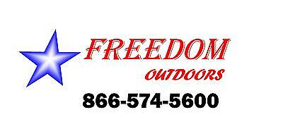 Freedom Outdoors Online