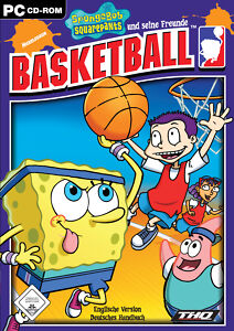 SpongeBob Squarepants - Basketball für PC