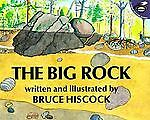 The-Big-Rock-by-Bruce-Hiscock-1999-Paperback-Childrens-Science-Book-NEW