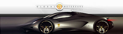 Global Motorcars of Houston