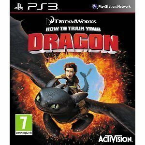 How-To-Train-Your-Dragon-PS3-Very-Good-PlayStation-3-Playstation-3-Video-Gam