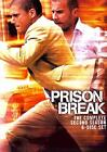 Prison Break - Season 2 (DVD, 6-Disc Set)