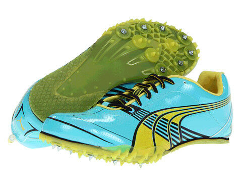 How to Buy Athletic Sprint Spikes | eBay