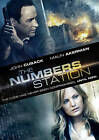 The Numbers Station (DVD, 2013)