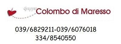COLOMBODIMARESSO