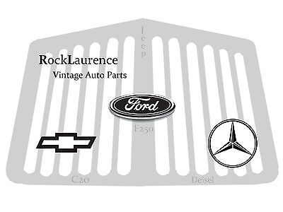 RockLaurence Vintage Auto Parts