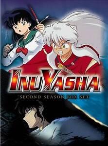Inu-Yasha-Second-Season-Box-Set-DVD-2013-5-Disc-Set