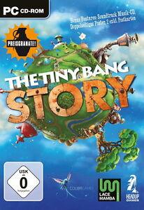 Tiny Bang Story - Premium Edition (PC, 2012, DVD-Box)  -NEUWARE-