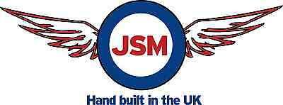 JSM Custom Cases